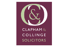 Clapham And Collinge Solicitors